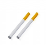500 puffs disposable electronic cigarette equals 2 packs cigarette